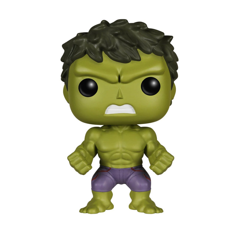 HULK - AVENGERS: AGE OF ULTRON