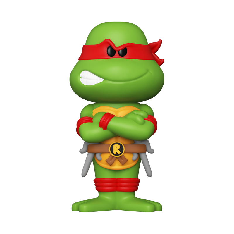 RAPHAEL - TEENAGE MUTANT NINJA TURTLES