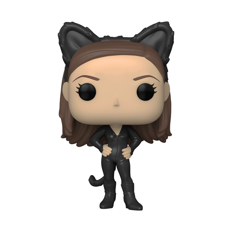 MONICA GELLER (CATWOMAN) - FRIENDS