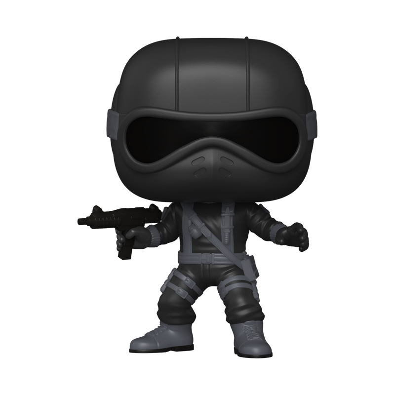SNAKE EYES - GI JOE