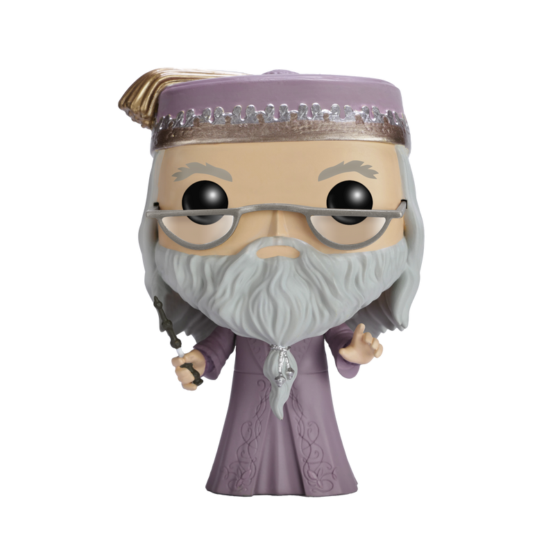 ALBUS DUMBLEDORE (WAND) - HARRY POTTER
