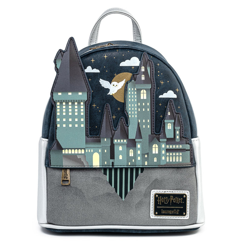 HARRY POTTER HOGWARTS CASTLE MINI BACKPACK