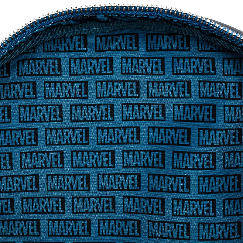 MARVEL SY CHIBI GROUP MINI BACKPACK