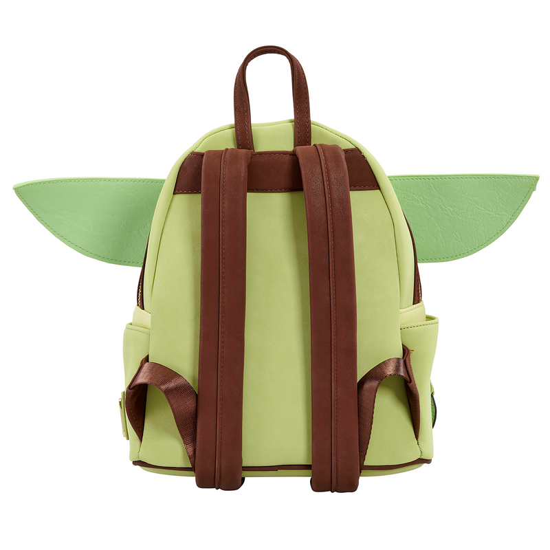 THE CHILD AND FROG BACKPACK - STAR WARS: THE MANDALORIAN