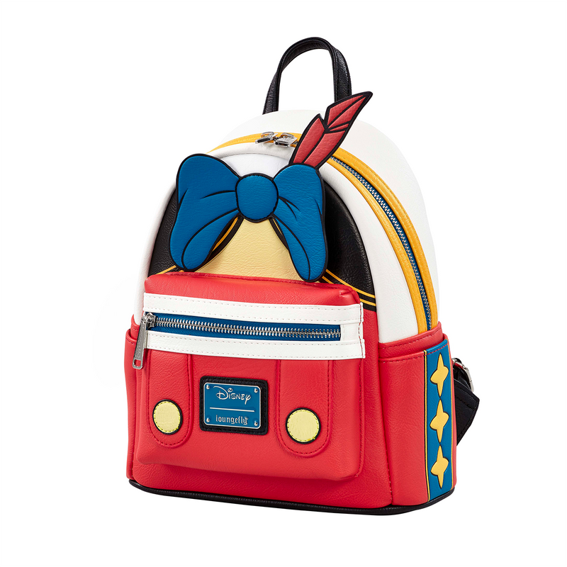 PINOCCHIO OUTFIT MINI BACKPACK - DISNEY