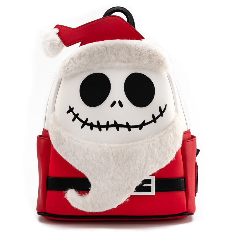JACK SKELLINGTON MINI BACKPACK - THE NIGHTMARE BEFORE CHRISTMAS
