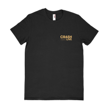 "Load image into Gallery viewer, ""Crash Test"" Logo Tee"