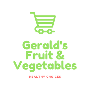 Gerald Fruit And Vegetables