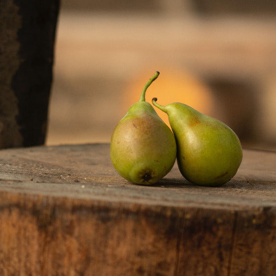 Pears (willams) (per piece)