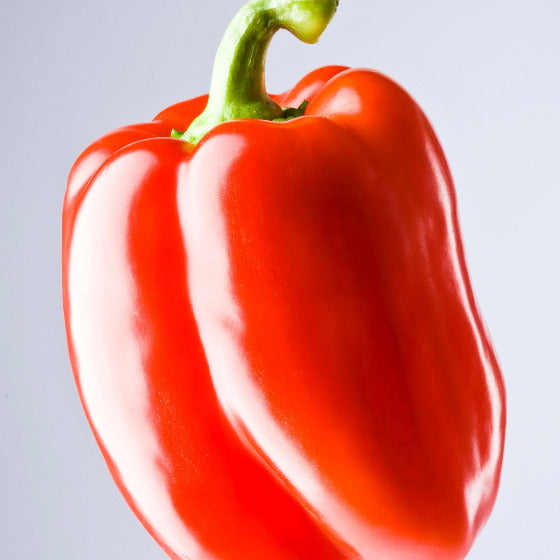 Red pepper(Foreign) (per piece)