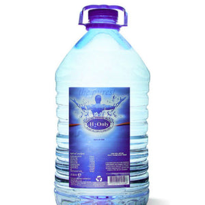Water H20 (large 6ltr)