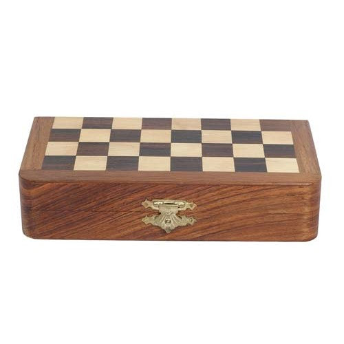Magnetic Chess / Chumbak Satranj 7''