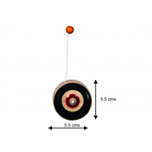 Yo-Yo & Spinner, Pack of 2