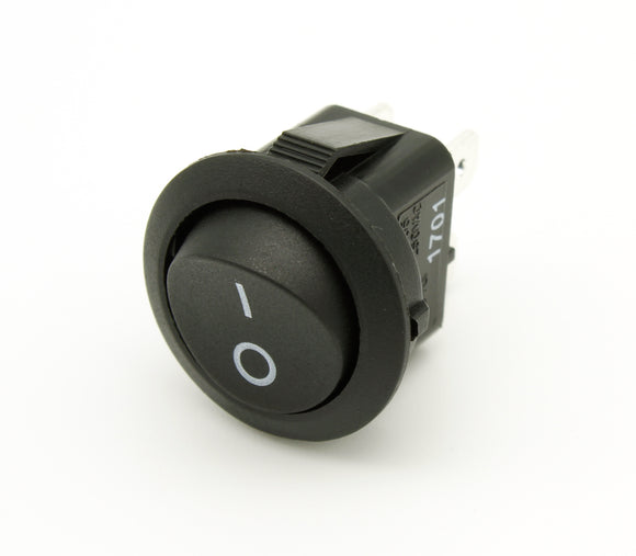 DPST Toggle Switch For Vision E-Switch