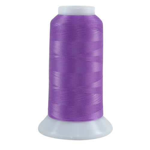 607 Light Purple Bottom Line Polyester Thread