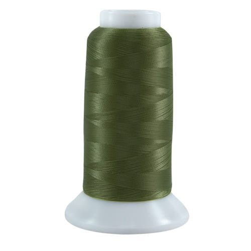 613 Sage Bottom Line Polyester Thread