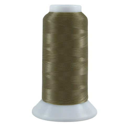 617 Taupe Bottom Line Polyester Thread
