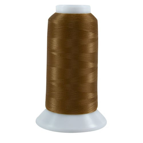 618 Medium Brown Bottom Line Polyester Thread