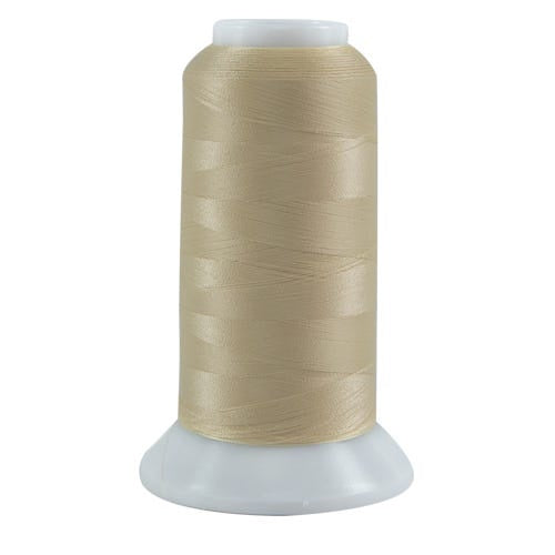 620 Cream Bottom Line Polyester Thread