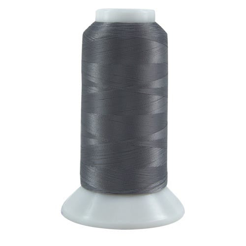 622 Gray Bottom Line Polyester Thread