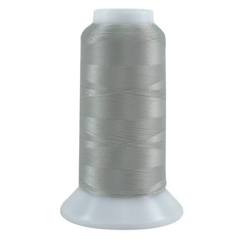 623 Silver Bottom Line Polyester Thread
