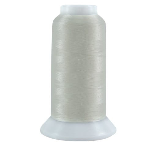 624 Natural White Bottom Line Polyester Thread