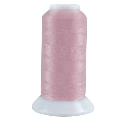 628 Baby Pink Bottom Line Polyester Thread