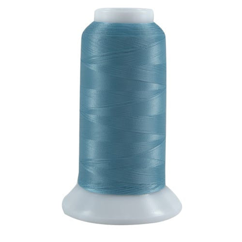 633 Light Turquoise Bottom Line Polyester Thread