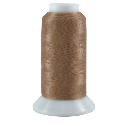 650 Champagne Bottom Line Polyester Thread
