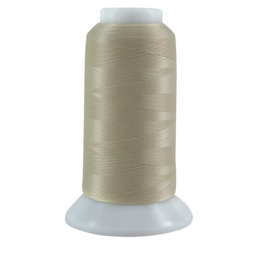 651 Ivory Bottom Line Polyester Thread