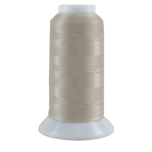 655 Off White Bottom Line Polyester Thread