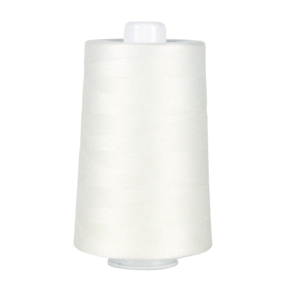 3002 Natural White Omni Polyester Thread
