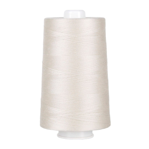 3004 Cream Omni Polyester Thread