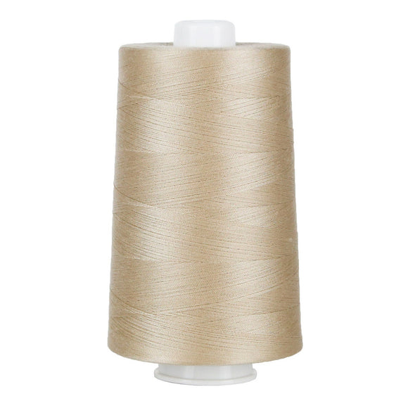 3008 Sesame Seed Omni Polyester Thread