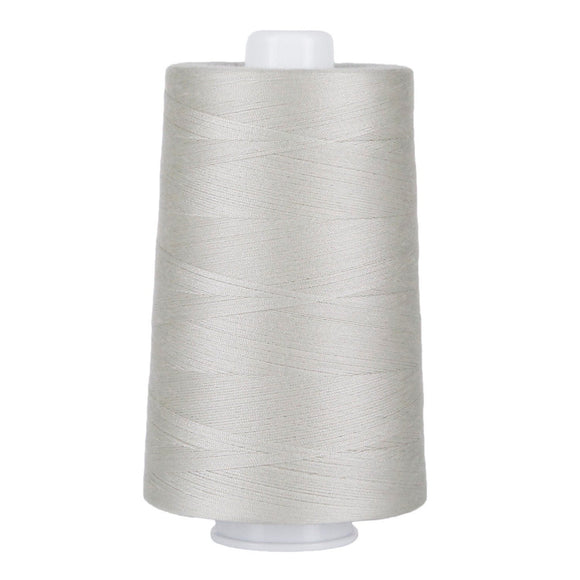3021 Ash Gray Omni Polyester Thread