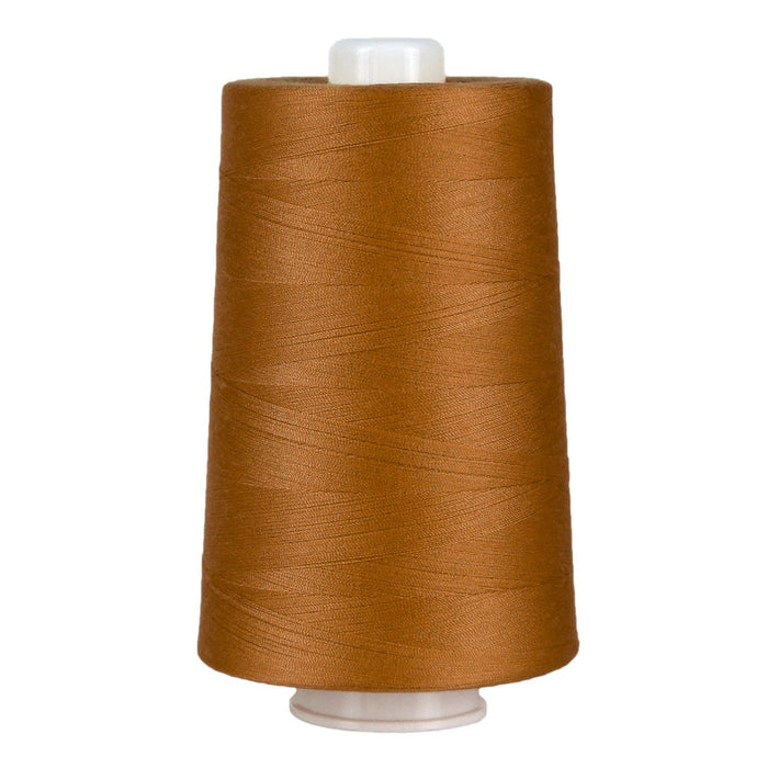3028 Ginger Spice Omni Polyester Thread