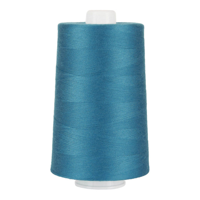 3091 Blue Turquoise Omni Polyester Thread