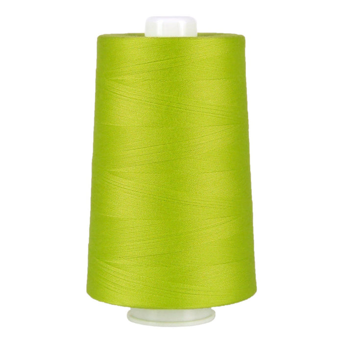 3165 Bright Light Green Omni Polyester Thread