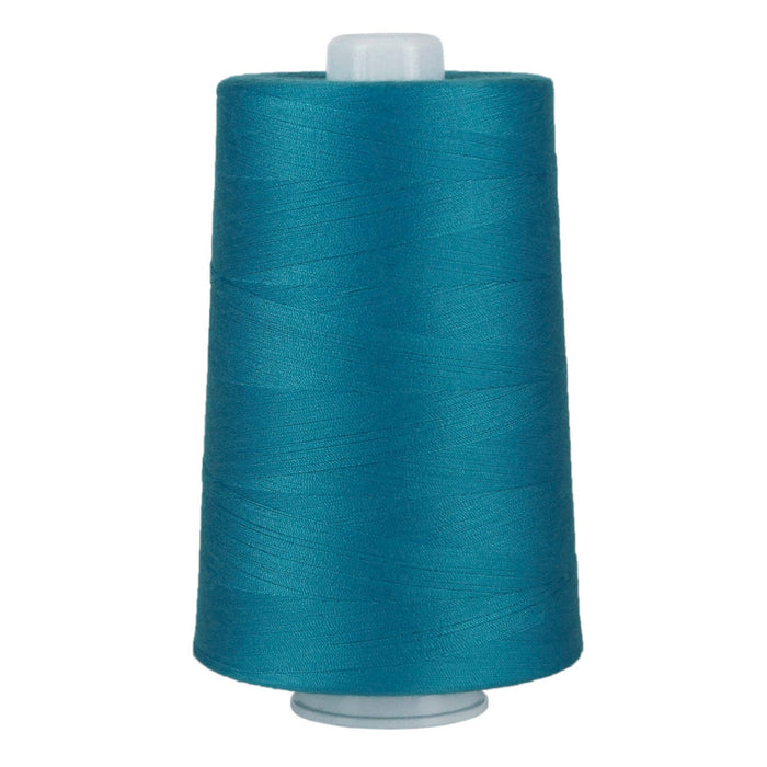 3169 Aqua Omni Polyester Thread
