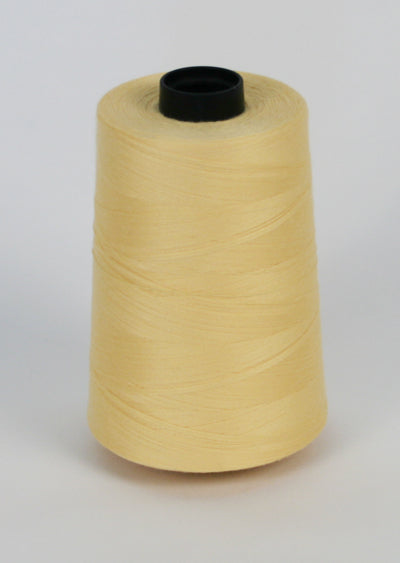 W44012 Lemonade Permacore Tex 40 Polyester Thread