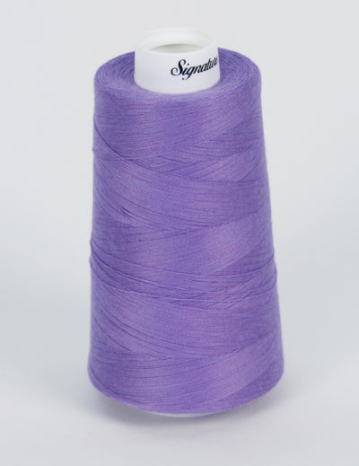 326 Hyacinth Signature Cotton Covered Polyester Thread