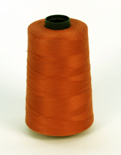 W32047 Bright Clay Permacore Tex 40 Polyester Thread