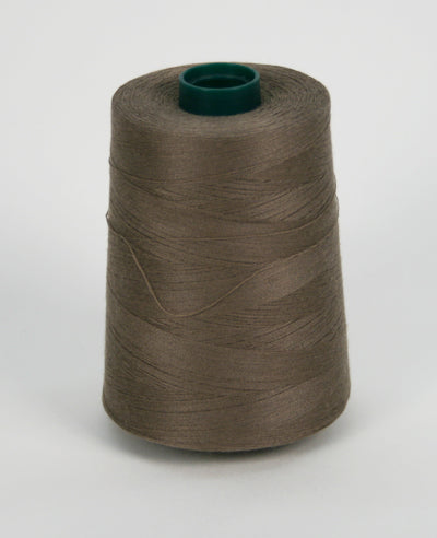W32005 Taupe Permacore Tex 40 Polyester Thread