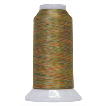 5085 Mango Salsa Fantastico Variegated Polyester Thread