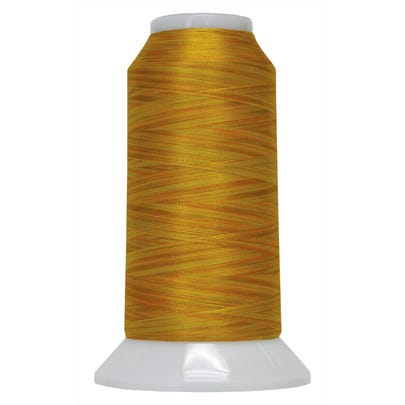 5086 Solar Flare Fantastico Variegated Polyester Thread