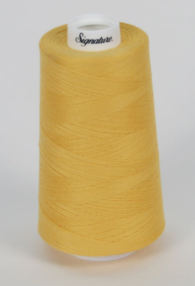 080 Candlelight Signature Cotton Covered Polyester Thread