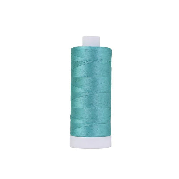 8024 Light Turquoise Pima Cotton Thread