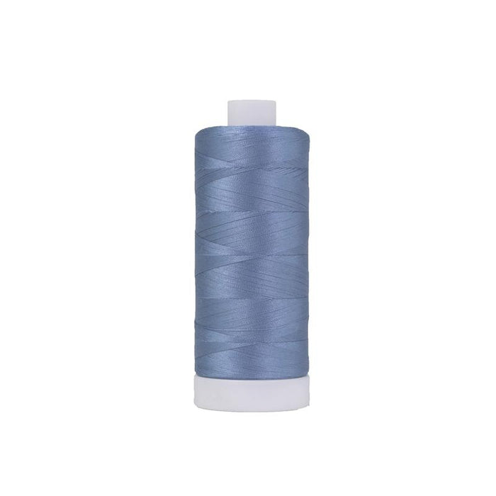8031 Medium Blue Pima Cotton Thread