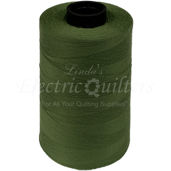 W32094 Alpine Green Permacore Tex 30 Polyester Thread