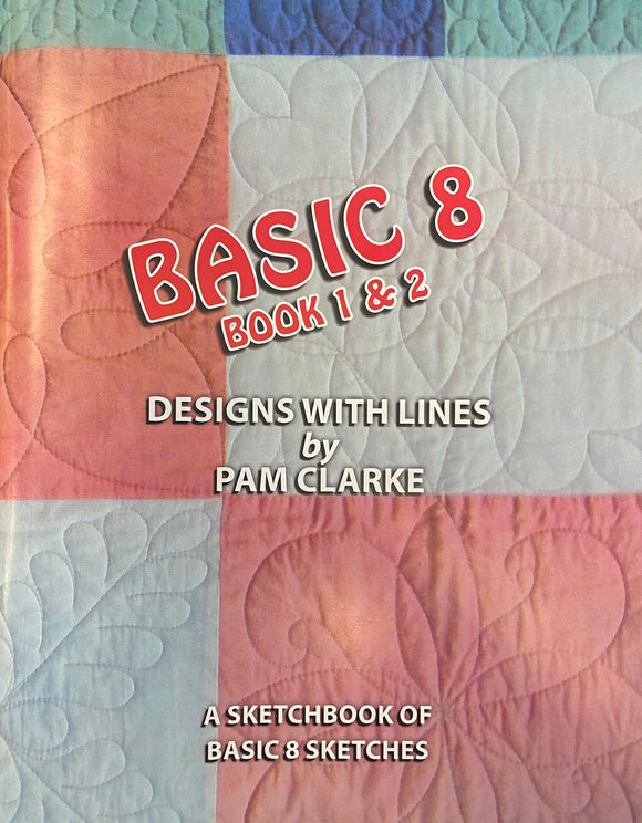 1887 Basic 8 Lines Book 1 & 2